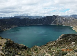quilotoa day tours